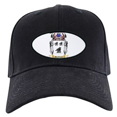 MacQueen Baseball Hat