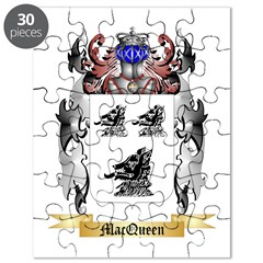 MacQueen Puzzle
