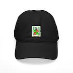 MacQuarrie Black Cap