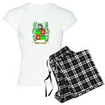 MacQuarrie Women's Light Pajamas