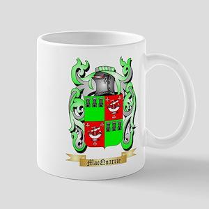 MacQuarrie Mug