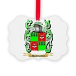 MacQuarrie Picture Ornament
