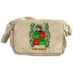 MacQuarie Messenger Bag