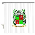 MacQuarie Shower Curtain