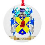 MacQuade Round Ornament