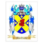 MacQuade Small Poster