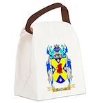 MacQuade Canvas Lunch Bag