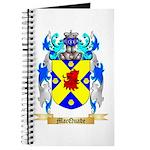 MacQuade Journal