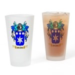MacPike Drinking Glass
