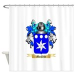 MacPike Shower Curtain