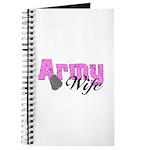 Army Wife Journal