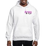 Army Wife Hooded Sweatshirt
