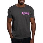 Army Wife Dark T-Shirt