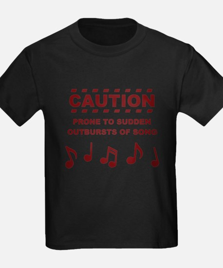 Funny Band nerd T