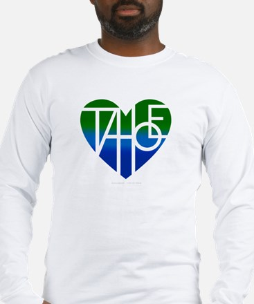 Unique Tahoe Long Sleeve T-Shirt