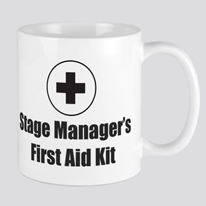 Stage Manager Mugs