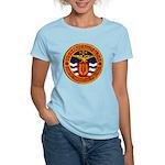 USS FARRAGUT Women's Light T-Shirt