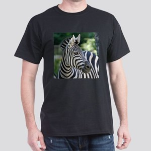 Zebra 001 T-Shirt