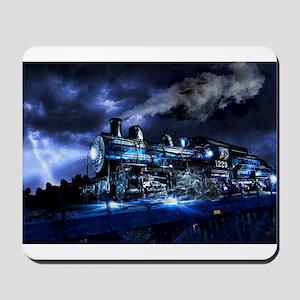 Midnight Express Mousepad
