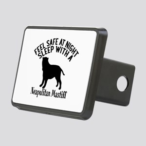 Feel Safe At Night Sleep W Rectangular Hitch Cover