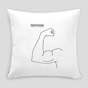 FESTIVUS™ feats of strength Everyday Pillow