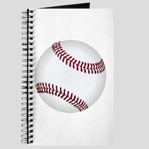Baseball Game Time Journal