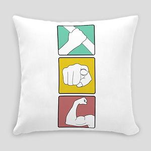 FESTIVUS™ illustrated Everyday Pillow