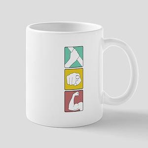 FESTIVUS™ illustrated Mugs