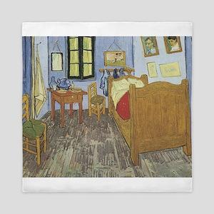The Bedroom Queen Duvet