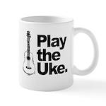 Play Uke Mug