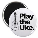 Play Uke Magnet