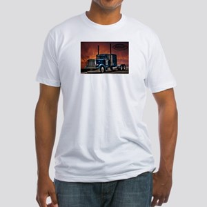 Peterbilt Long nose T-Shirt