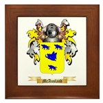 McAusland Framed Tile