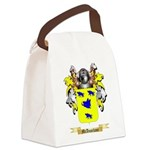 McAuselane Canvas Lunch Bag