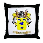 McAuselane Throw Pillow