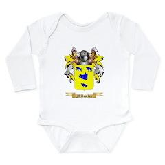 McAuselan Long Sleeve Infant Bodysuit