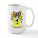 McAuselan Large Mug