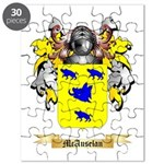 McAuselan Puzzle