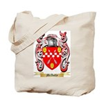 McAully Tote Bag