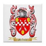 McAully Tile Coaster