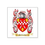 McAullay Square Sticker 3