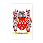 McAullay Sticker (Rectangle)