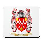 McAullay Mousepad