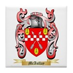 McAullay Tile Coaster