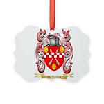 McAullay Picture Ornament