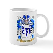 McAuliffe Mug