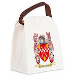 McAuley Canvas Lunch Bag