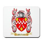 McAuley Mousepad