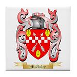 McAuley Tile Coaster