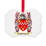 McAuley Picture Ornament